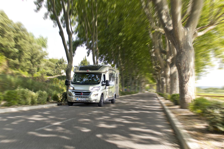 Mehr Sound im Ducato